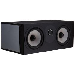 .Boston Acoustics A-Serie A225C Center in Schwarz Bild0