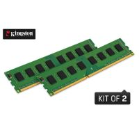 8GB (2x4GB) Kingston ValueRAM DDR4-2133 RAM CL15 Speicher Kit