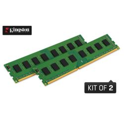 8GB (2x4GB) Kingston ValueRAM DDR4-2133 RAM CL15 Speicher Kit Bild0