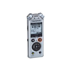 Olympus LS-P1 Digitaler Linear PCM Recorder Bild0