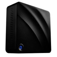 MSI Cubi N-031XDE Mini PC Desktop N3160 schnelle 128GB SSD ohne Windows