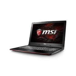 MSI GP62MVR-6RFN161 Gaming Notebook i7-6700HQ 1TB Full HD GTX 1060 Windows 10 Bild0