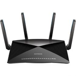 Netgear R9000 Nighthawk X10 AD7200 Quad-Stream WLAN Gigabit Router Bild0