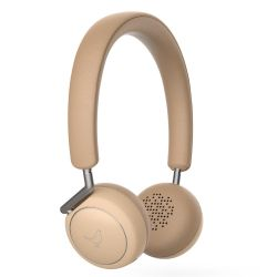 LIBRATONE Q Adapt wireless On-Ear Kopfhörer mit Noise Canceling elegant nude Bild0