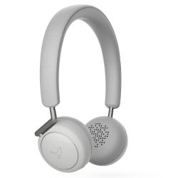 LIBRATONE Q Adapt wireless On-Ear Kopfhörer cloudy white Bild0