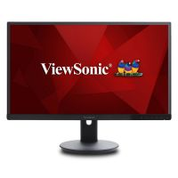 "ViewSonic VG2753 68,6cm 27"" FullHD IPS Monitor mit DP/HDMI/VGA/USB höhenver."