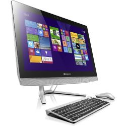 "Lenovo IdeaCentre B50-30 All-in-One 23"" (60,5cm) i5-4460T 8GB 2TB 840A Win 8.1 Bild0"