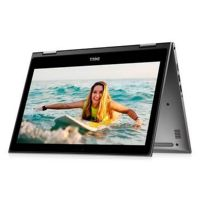 DELL Inspiron 15 2in1 Touch Notebook i7-7500U SSD Full HD Windows 10 Home