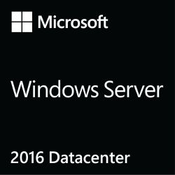 Windows Server 2016 Datacenter 16 Core 64Bit DE COEM DVD Bild0