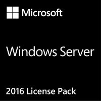 Windows Server CAL 2016 1 User CAL OEM