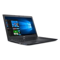Acer Aspire E 15 E5-575-36N6 Notebook i3-6157U SSD Iris matt Full HD Windows 10 Bild0