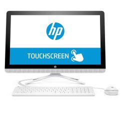 "HP 22-b064ng All-in-One i3-6100U 54,6cm (21,5"") Full HD Touch 4GB 1TB Windows 10 Bild0"
