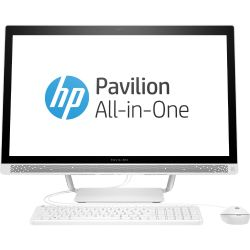 "HP 27-a153ng All-in-One i5-6400T 68,6 cm(27"") FHD 8GB 1TB 128GB SSD GF930A Win10 Bild0"