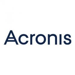 Acronis True Image 2017 Subscription 1 Jahr 1 Computer +250 GB Cloud - Minibox Bild0