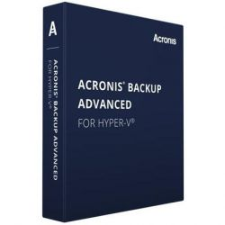 Acronis Backup Advanced Universal License 11.5, 15+ User Lizenz + MNT AAS Bild0
