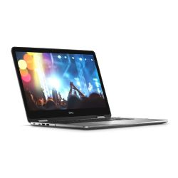 DELL Inspiron 17 2in1 Touch Notebook i7-7500U Full HD SSD GF 940MX Touch Win 10  Bild0
