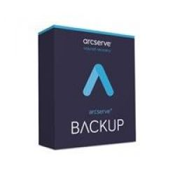 ARCSERVE OLP AS Backup Client Agent for Win - 1Y Value MNT RNW Bild0