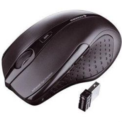 Cherry MW 3000 Wireless Nano Mouse schwarz Bild0