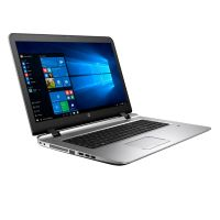HP ProBook 470 G3 W4Q17ET Notebook i5 SSD matt Full HD R7 M340 Windows 7/10 Pro