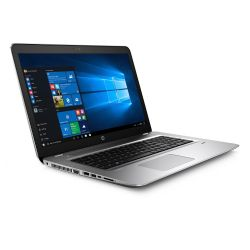 HP ProBook 470 G4 Y8B66EA Notebook i7-7500U SSD matt Full HD GF 930 Windows10Pro Bild0