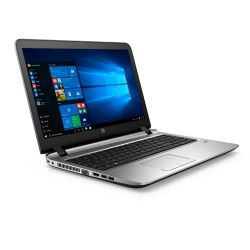HP ProBook 450 G3 T6Q54ET Notebook i5-6200U SSD matt Full HD Windows 7/10 Pro Bild0