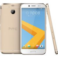 HTC 10 evo sand gold Android 7.0 Smartphone