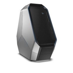 DELL Alienware Area 51 PC i7-5820K SSD GeForce GTX 980 Windows 10 Bild0