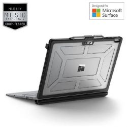 Urban Armor Gear Composite Case für Microsoft Surface Book, transparent Bild0
