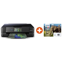 EPSON Expression Photo XP-960 MFG Drucker + Multipack 24 + 50 EUR Cashback* Bild0