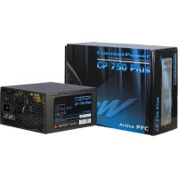 Inter-Tech Combat Power CP 750W Plus ATX 2.2 aktiver PFC (135mm Lüfter)