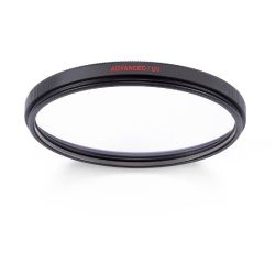 Manfrotto Advanced UV Filter 77 mm Bild0
