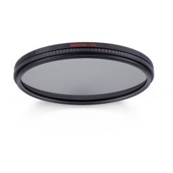 Manfrotto Essential Zirkularpolfilter 72 mm Bild0