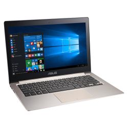 Asus Zenbook UX303UA-FN121R Notebook i5-6200U 8GB 500GB HD Windows 10 Pro Bild0