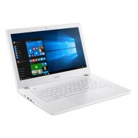 Acer Aspire V3-372-70J9 Notebook weiss i7-6500U SSD matt Full HD Windows 10