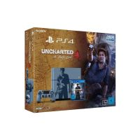 Sony PlayStation 4 1TB Limited Edition inkl. Uncharted 4 - A Thiefs End