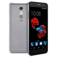 ZTE Blade A910 grau Android Smartphone