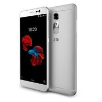 ZTE Blade A910 silber Android Smartphone