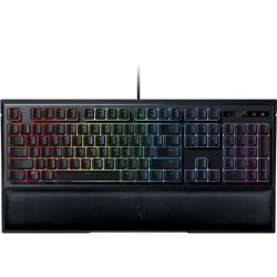 Razer Ornata Chroma USB Gaming Tastatur RGB LED DE Layout Bild0