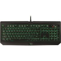 Razer BlackWidow Ultimate Stealth 2016 Gaming Tastatur USB DE