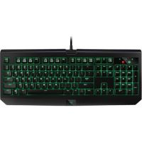 Razer BlackWidow Ultimate 2016 Gaming Tastatur USB DE