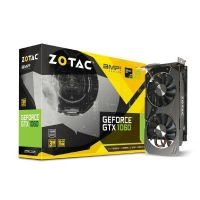 Zotac GeForce GTX 1060 AMP! Edition 3GB GDDR5 Grafikkarte DVI/HDMI/3xDP