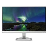 "HP 24es Display (23,8"") 60,45cm 16:9 FHD VGA/HDMI 7ms 10Mio:1 LED"