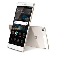 HUAWEI P8 mystic champagne Android Smartphone