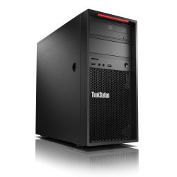 Lenovo ThinkStation P310 Workstation i5-6600 2x8GB 256GB NVIDIA K620 Windows 7 Bild0