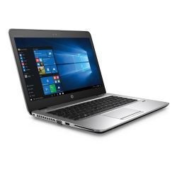 HP EliteBook 840 G3 X2F52EA Notebook i5-6300U SSD matt Full HD Windows 10 Pro Bild0