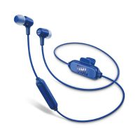 JBL E25BT Blau - In Ear - Bluetooth Kopfhörer