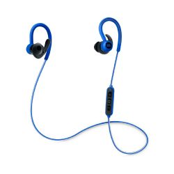 JBL Reflect Contour blau - behind the Ear - Bluethoot-Sport-Kopfhörer m. Mikro Bild0