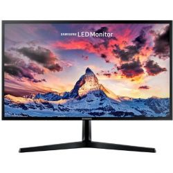 "Samsung Monitor S24F356FHU 59,7cm (23,5"") LED 16:9 Full-HD VGA/HDMI 4ms PLS Bild0"