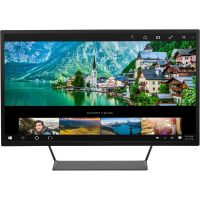 "HP Pavilion 32 Display, 81,28 cm (32"") 16:9 WQHD HDMI/DP 7ms 10Mio:1 LED-MVA"