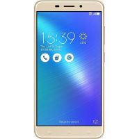 ASUS ZenFone 3 Laser ZC551KL-4G014WW gold 32GB Dual-SIM Android Smartphone